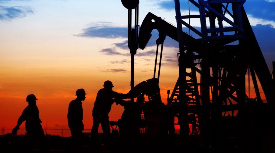 Oil ETFs Surge on Heavy U.S. Inventory Draws