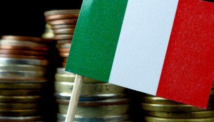 Political Risk Still Looms for Italy ETFs