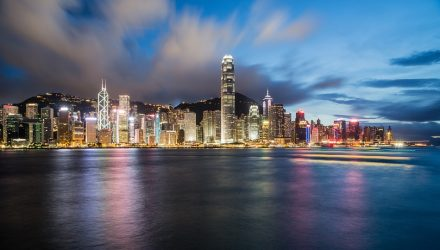 Rising Rates Ready to Descend Upon Hong Kong