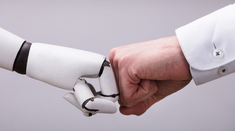 Robotics ETF May Be Relatively Insulated from U.S.-China Trade War
