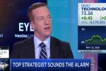 Morgan Stanley, stock market, recession, correction