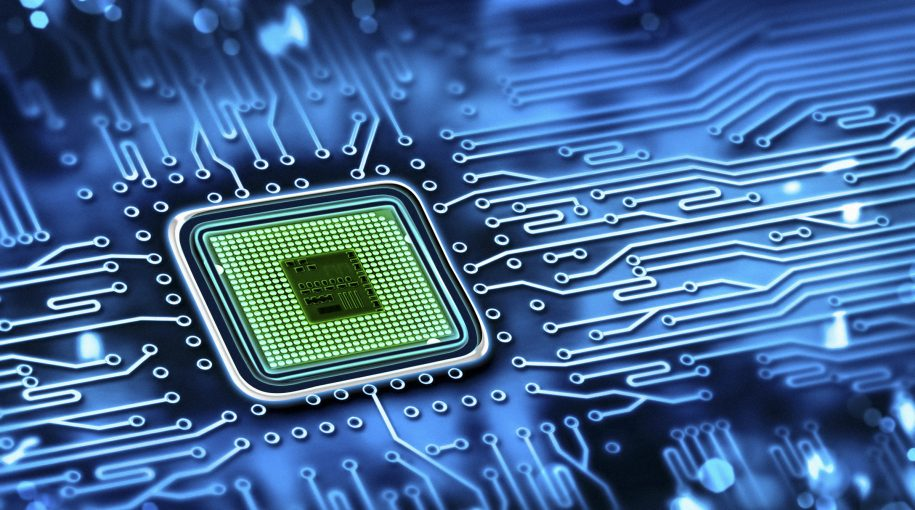 Rising Semiconductor Demand Forecast For The Second Half