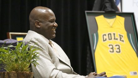 With total career earnings of $292 million, NBA Hall of Famer Shaquille O'Neal reveals the financial advice he gives young NBA players who want to keep their fortunes intact.