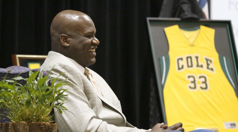 Shaq's Financial Advice for NBA Players