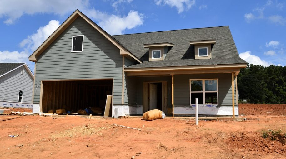 Steady Rates Spur Rise in Mortgage Applications