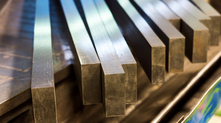 Steel ETF Could Shake Its Laggard Ways