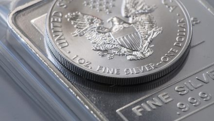 Strong Earnings Season Lifts Junior Silver Miner ETF