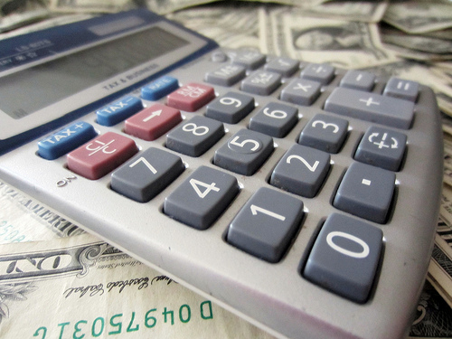 The Difference Between Interest Rate and APR
