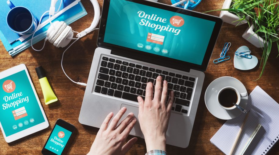 The Greatest Growth Story in the History of Capitalism: E-Commerce in Emerging Markets