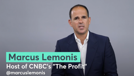 'The Profit' Star Marcus Lemonis Doesn't Do Bitcoin 1