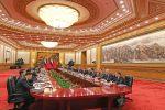 Trade War Talks Return to Haunt Dow