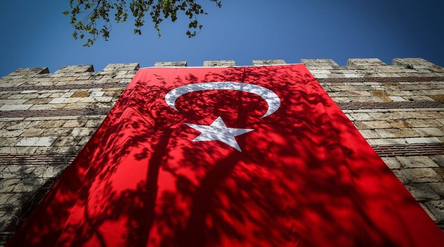 Turkey President Prefers Rates to be as Low as Possible