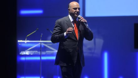 Turkey is a 'Nothing Burger,' says Kevin O'Leary
