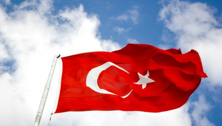 Turkish Crisis Could Give Way to EM Opportunity