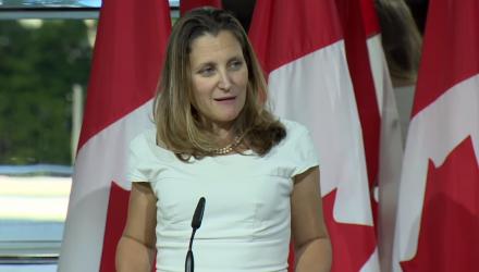 U.S., Canada Trade Talks Extend Past Deadline