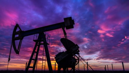 U.S. Frackers, Energy ETFs Could Slow as Costs Mount