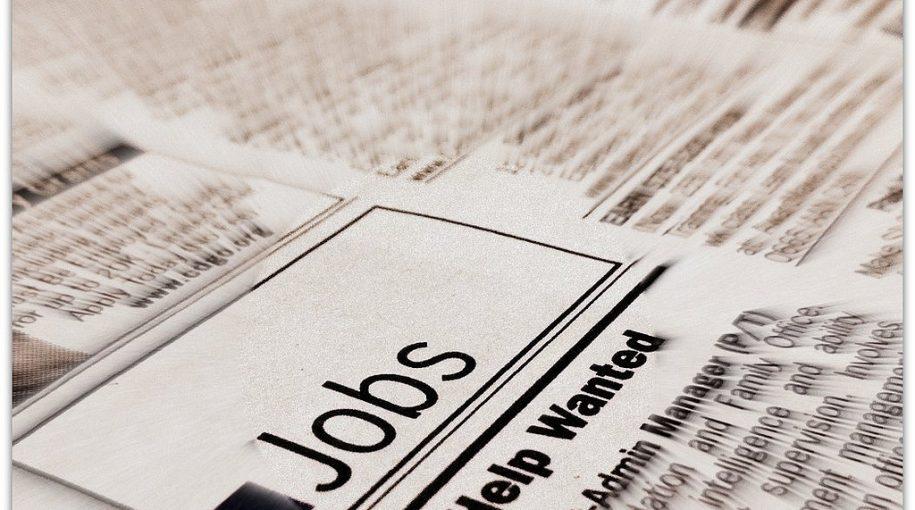 Unemployment Claims Rise, Labor Market Still Robust
