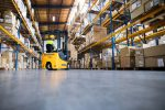 Warehouse REIT ETF Capitalizes on E-Commerce Growth