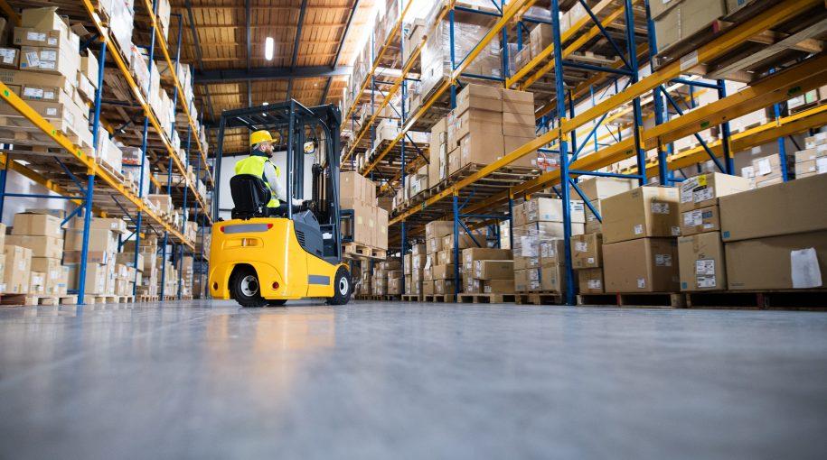 Warehouse REIT ETF Capitalizes on E-Commerce Growth