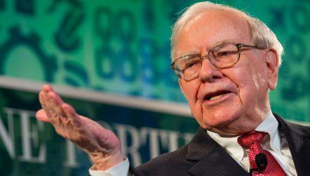 Warren Buffett: Stocks 'Considerably More Attractive' than Bonds