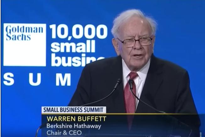 Warren Buffett's Advice for Entrepreneurs