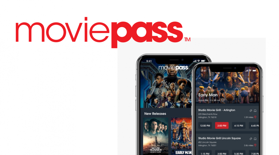 MoviePass Trading at 8 Cents After More Changes Announced