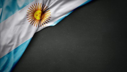 Argentina ETF Mostly Steady as Elections Loom