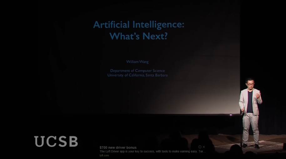 Artificial Intelligence: What's Next?