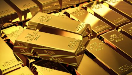 August Exodus From Gold ETFs
