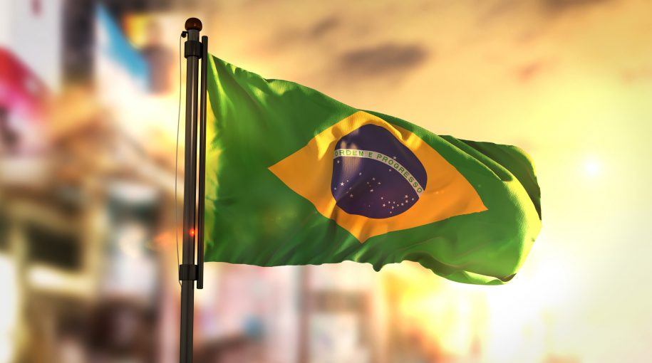 Brazil ETF Rises as Presidential Election Looms