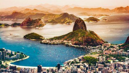 Brazil ETFs Test Short-Term Resistance Despite Political Risks
