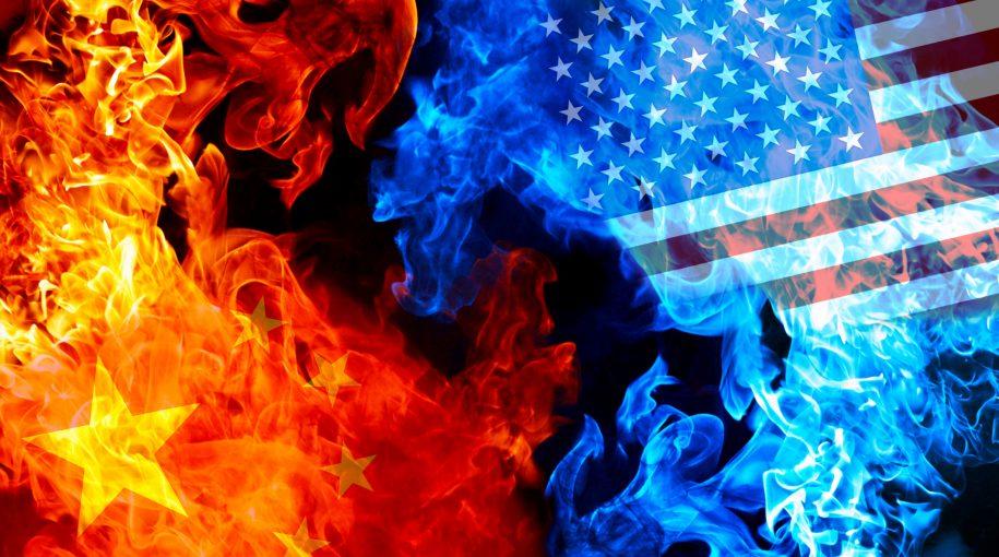 China Awaits More US Tariffs