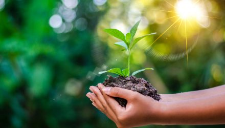 ESG ETFs Can Act as Core Portfolio Positions