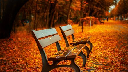 ETF Investors Shouldn't Be Too Worried About October Jinx