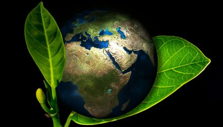 Financial Advisors Could Fuel Growth in ESG ETF Theme