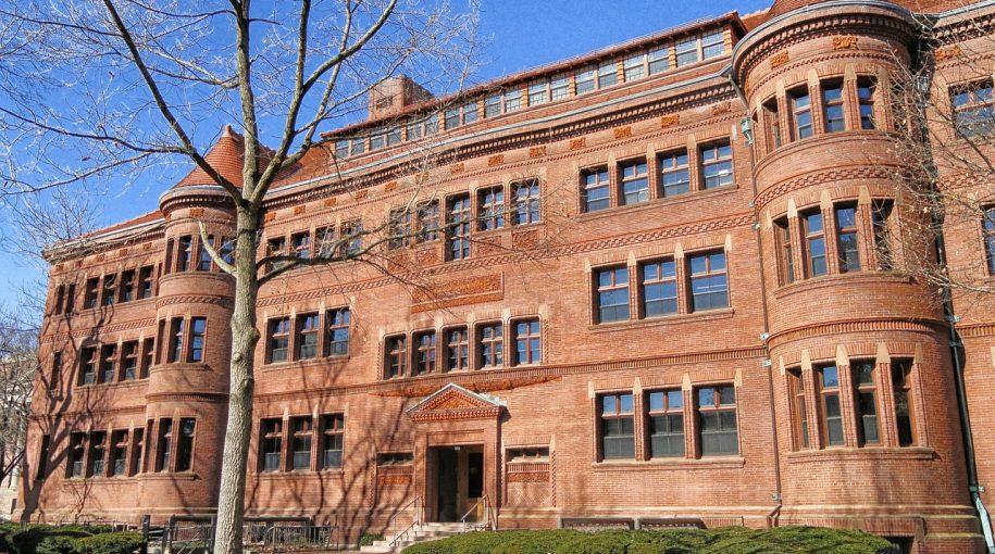Harvard University and the ETF Ecosystem