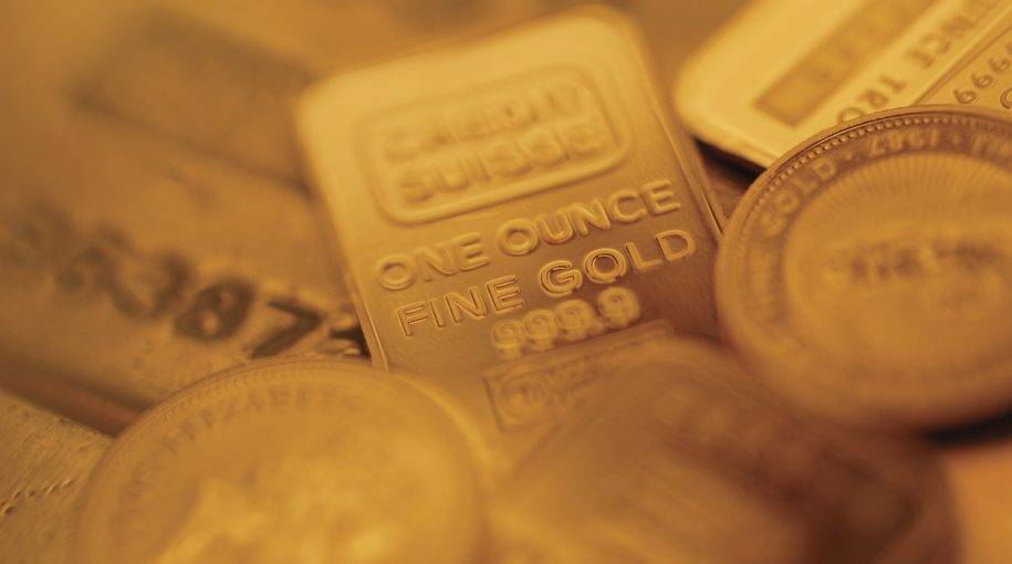 Here's What Could Spark a Gold Rebound
