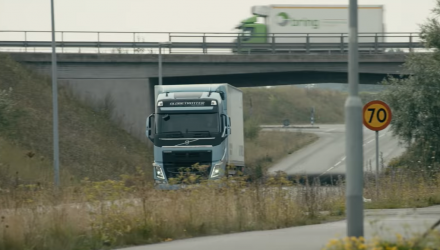How Artificial Intelligence is Improving Truck Uptime