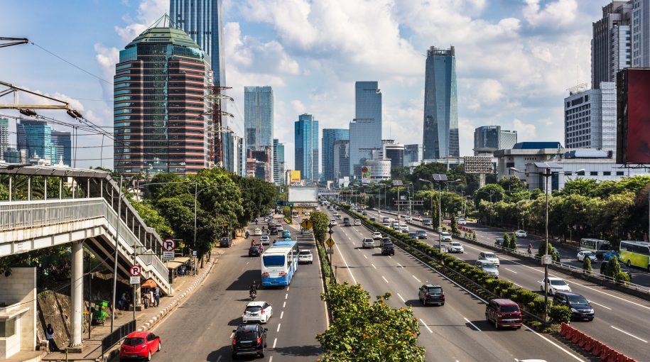 Indonesia ETFs Are Vulnerable as EM Risk Sentiment Escalates