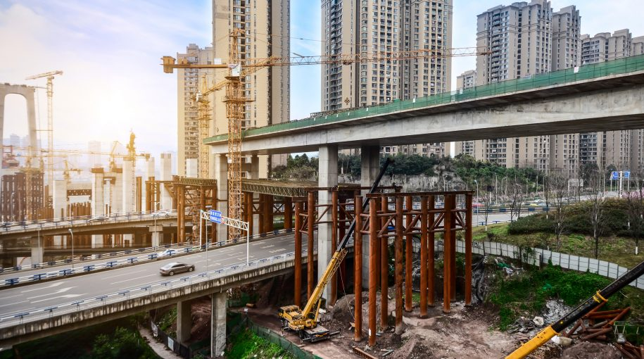Infrastructure ETFs Receive Renewed Attention