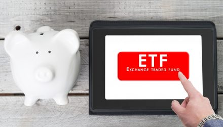 It Takes an ETF to Know an ETF 'TETF' Invests in ETF Industry