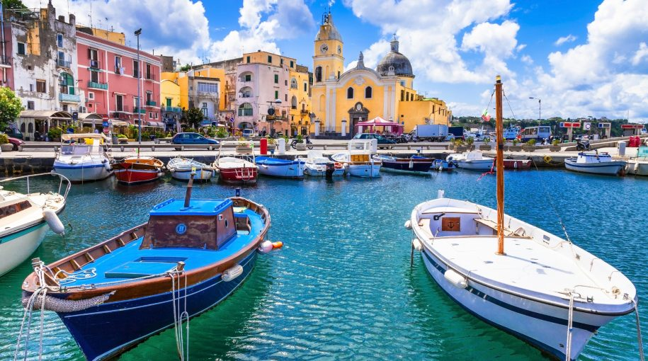 Italy ETF Faces More Challenges