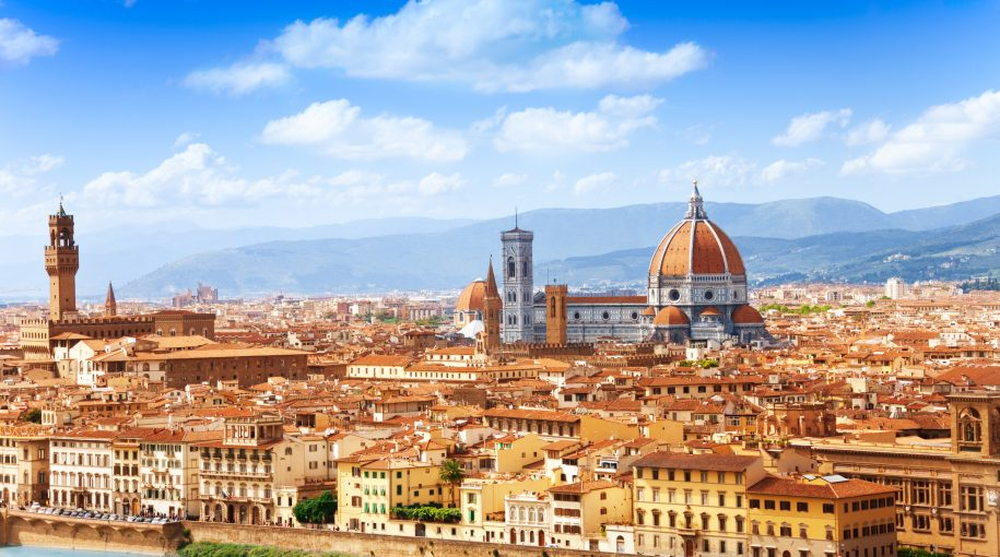 Italy ETF Pops as Government Allays Budget Fears