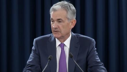 U.S. Stock ETFs Push Higher, Wait on Fed Meeting