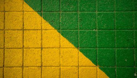 Leveraged Brazil ETF Climbing Amid Fragile Political Stability