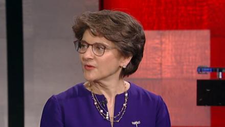 Nancy Lazar Don't Sell the Economy Short