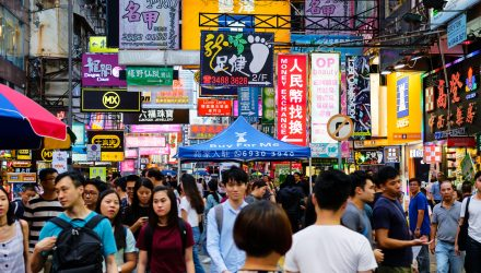 Opportunities in Growing Asian Bond Market Available in Fixed-Income ETFs