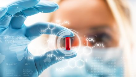 Pharmaceutical ETFs Could Maintain Their Momentum