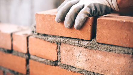 Shaky Foundations for Homebuilder ETFs
