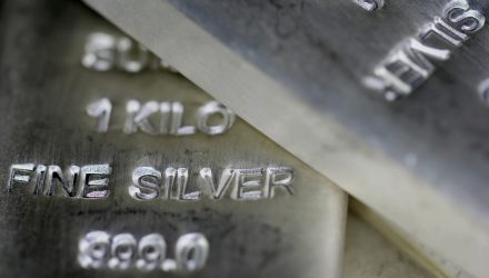 Silver Looks Really Cheap Relative to Gold